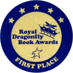 Royal Dragonfly First Place 2012 Textboox
