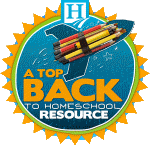 2015 Homeschool.com Back-to-School Top Resource