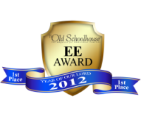 2012 Old Schoolhouse Excellence in Education