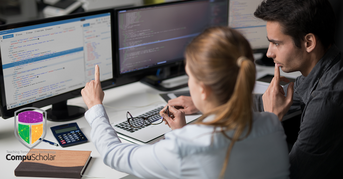 Why Computer Programming is Still a Great Career Choice (Despite Overseas Outsourcing)