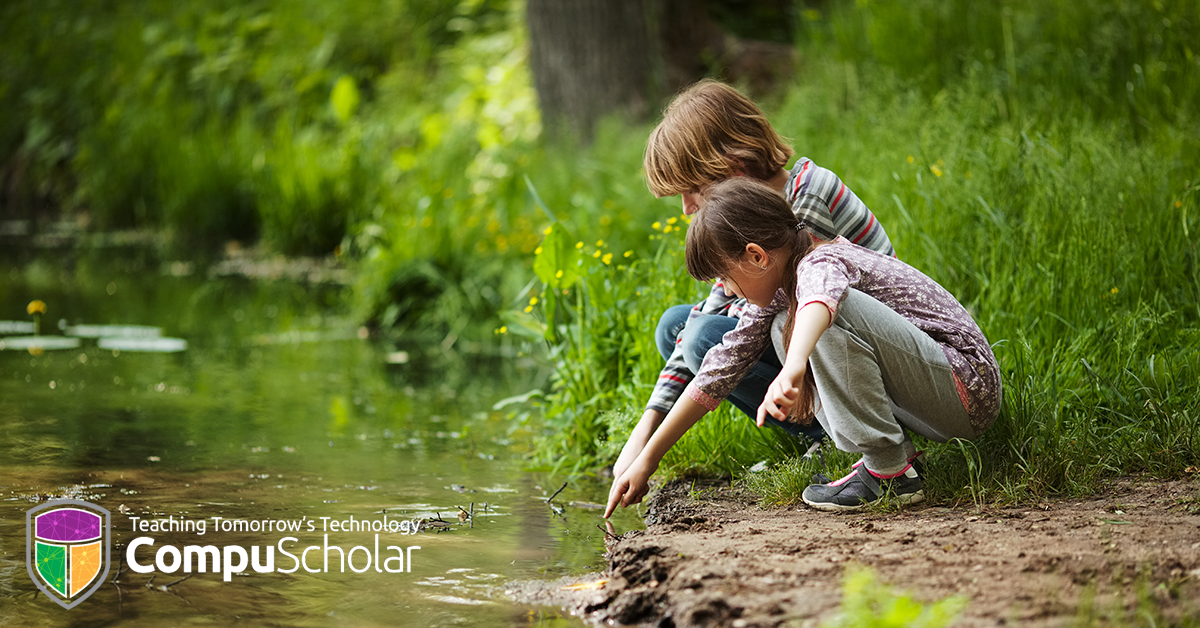 How Homeschoolers Can Integrate Technology to Advance Citizen Science
