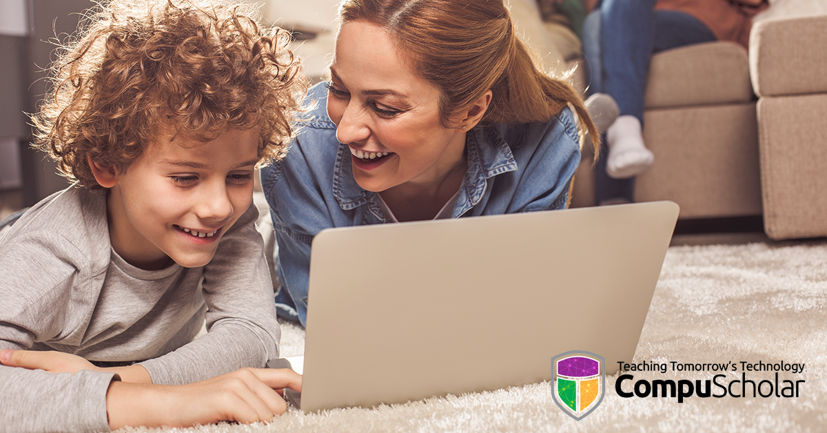 7 Keys of Digital Literacy: Homeschooling Good Digital Citizens