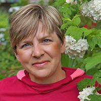 Eva Varga, contributor to CompuScholar blog