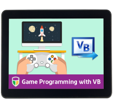 Game Programming with Visual Basic