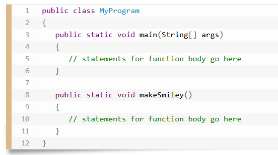 New Code Color Syntax Highlighting and Responsive Lessons