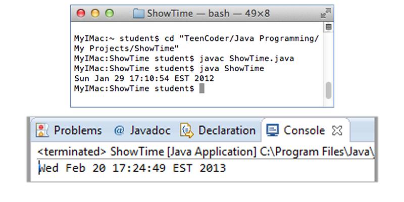 Introductory Programming (Java) - CompuScholar