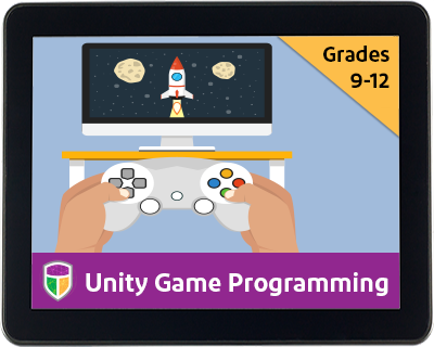 Unity Game Programming - CompuScholar